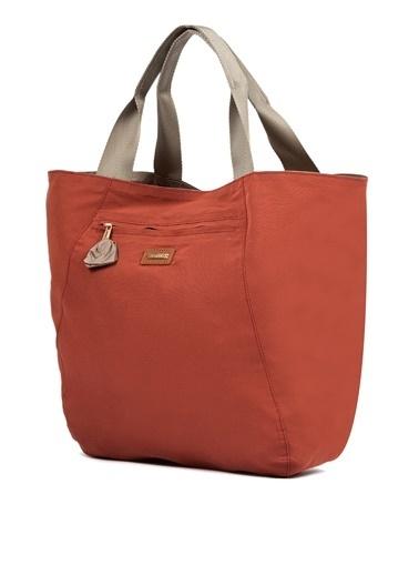 Cache The Bag Carmen-Çift Taraflı Gri
